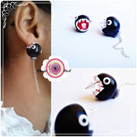 Chomps by KawaiiRoxX