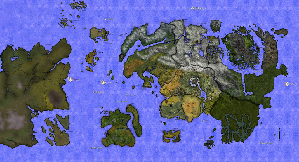 General Discussion - Page 2 - FOMO High Rock - A Land of ... on full skyrim map, full map of fallout new vegas, elder scrolls oblivion, full map of gta 4, full oblivion caves map map,