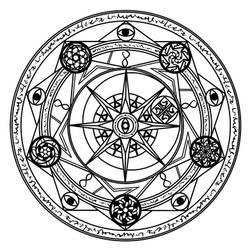another magic circle