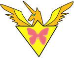 Harmony Amulet Fluttershy