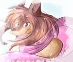 .::Yuki no hana  - Wolfs Children ::.