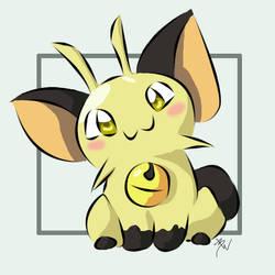 Fake Pokemon but Cute by valleyoflostsouls