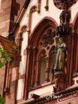 Freiburg - Herz-Jesu-Kirche by Artist2Be84