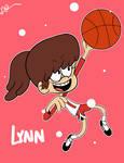 Day 6 Lynn Loud