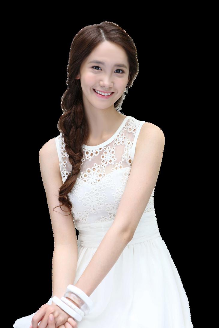 Yoona (SNSD) png [render] by pikudesign on DeviantArt