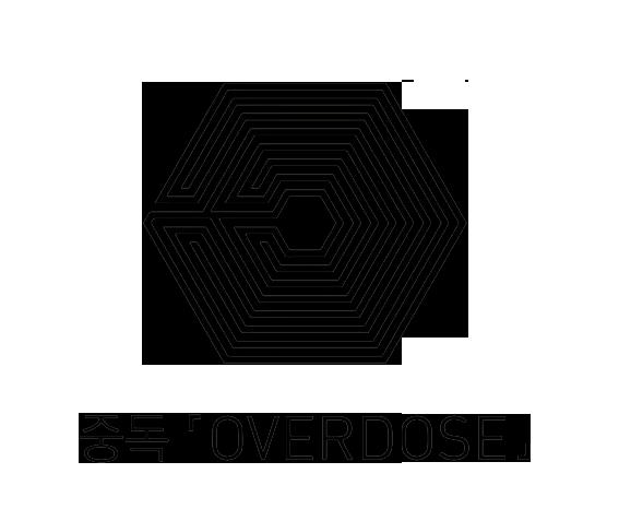 exo overdose logo by pikudesign on deviantart