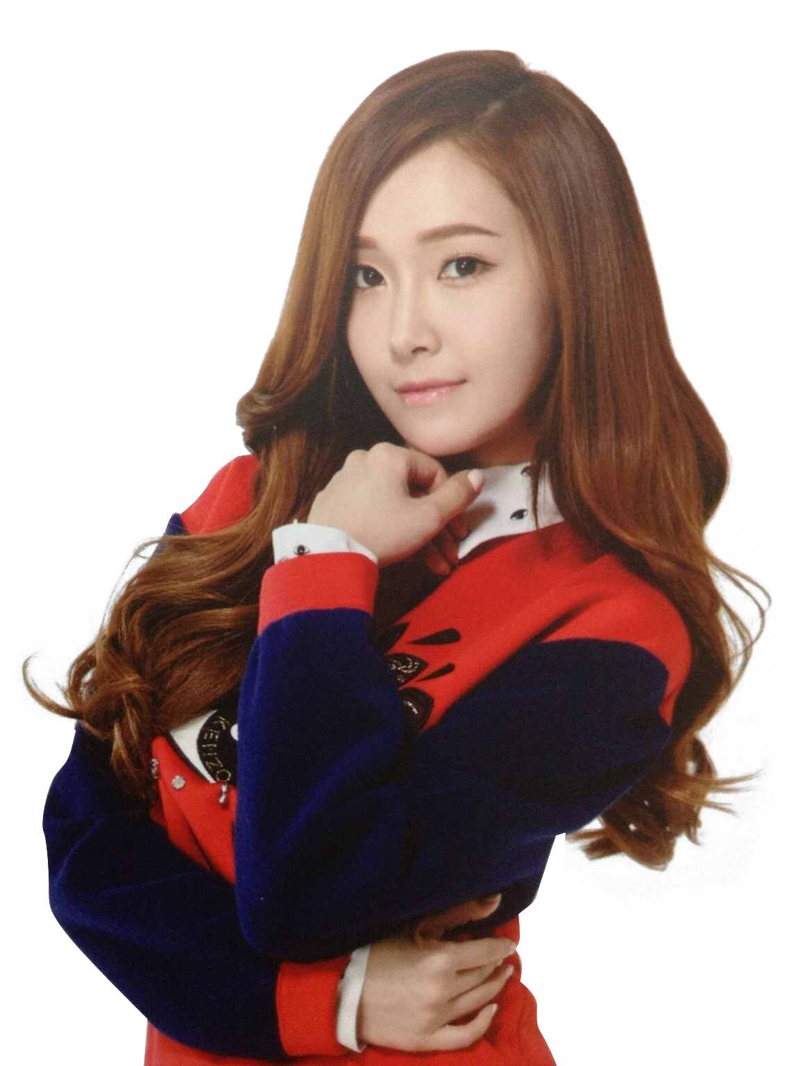jessica  snsd  png by pikudesign on deviantart
