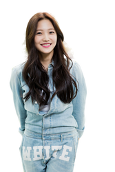 Yeri (Red Velvet) png [render] by pikudesign