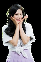Joy (Red Velvet) png [render] by pikudesign