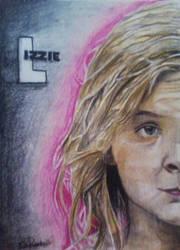 Lizzie Samuels- The Walking Dead, All Characters by DarienRachelle27