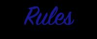 Bluerulesdrop by Amarantheans