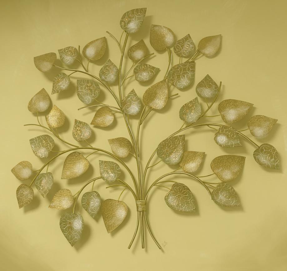 Golden by Amarantheans