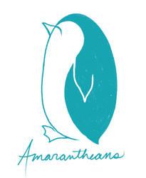 Amarantheans logo