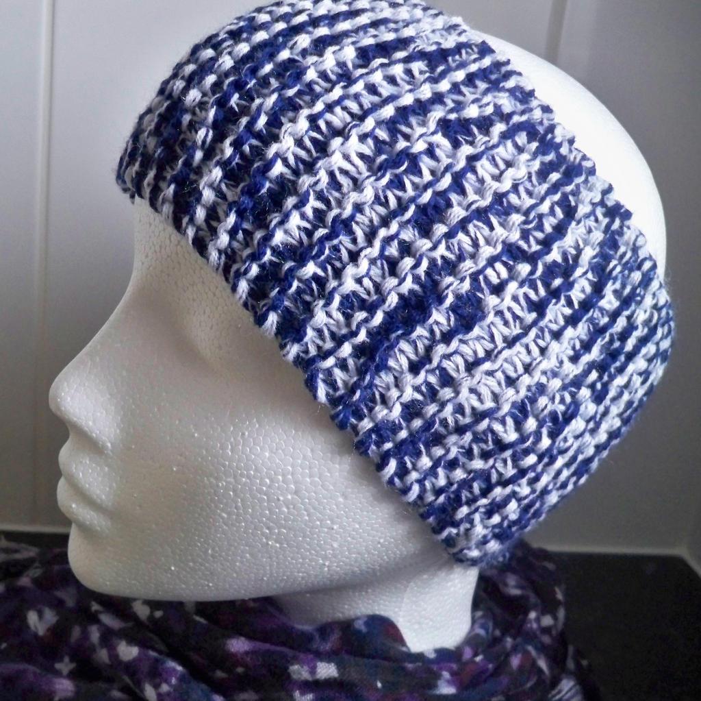 Hands Knitting Drawing : Hand knitted earwarmer or headband by rowanknits on deviantart