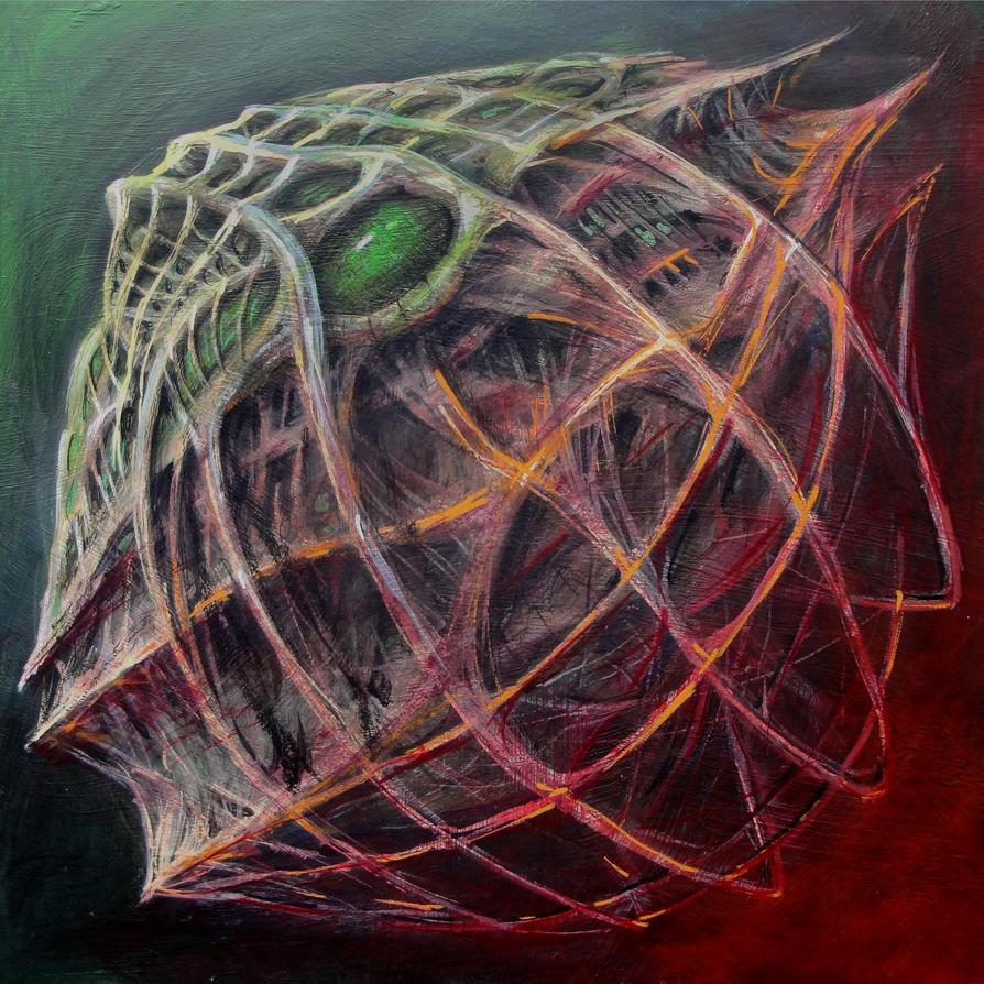 Transmutation by mrfineeye