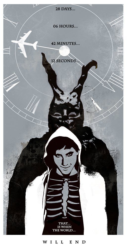 Gallery For > Donnie Darko Art Maggie Gyllenhaal Wiki