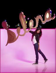 Selena by determinatedrums