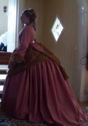 1869-74 dress