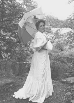 Lingerie dress1905