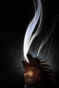 Iguana spirit 2