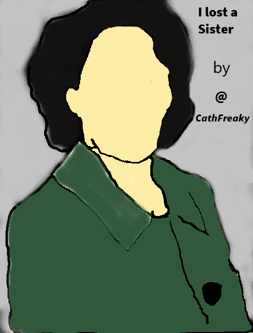 Petunia Dursley - I lost a sister by CathFreaky