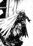 Batman habagat