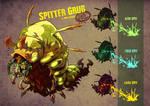 Spitter Bug