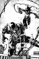 Venom 39 page 9 by KimJacinto