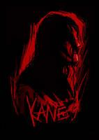 Kane '97-'99 by mofink