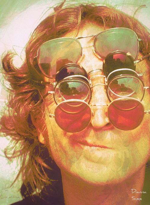 Mr. Glasses by DiannaSixx