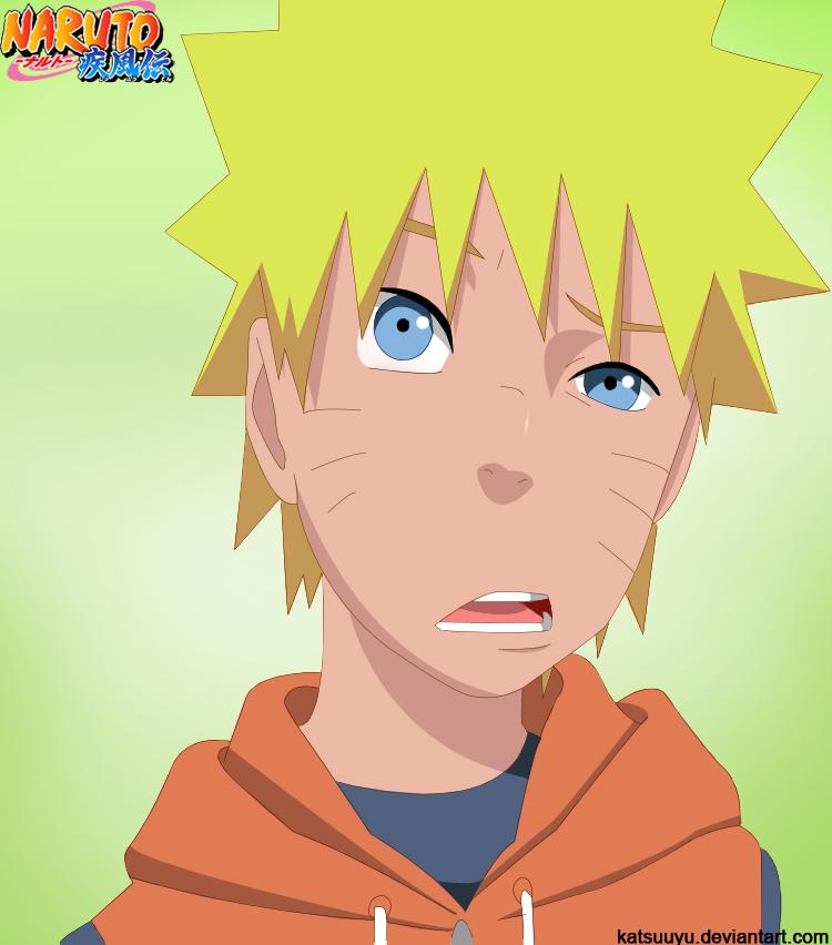 Kid Naruto by Uendy on DeviantArt