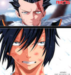 Fairy Tail 390 - I Am Your Father