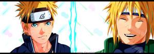 Naruto 691 - Happy Birthday