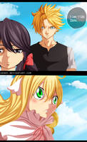 Fairy Tail Zero 11 - Illusion by Uendy