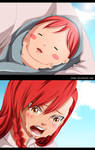 Fairy Tail 519 - Baby Erza