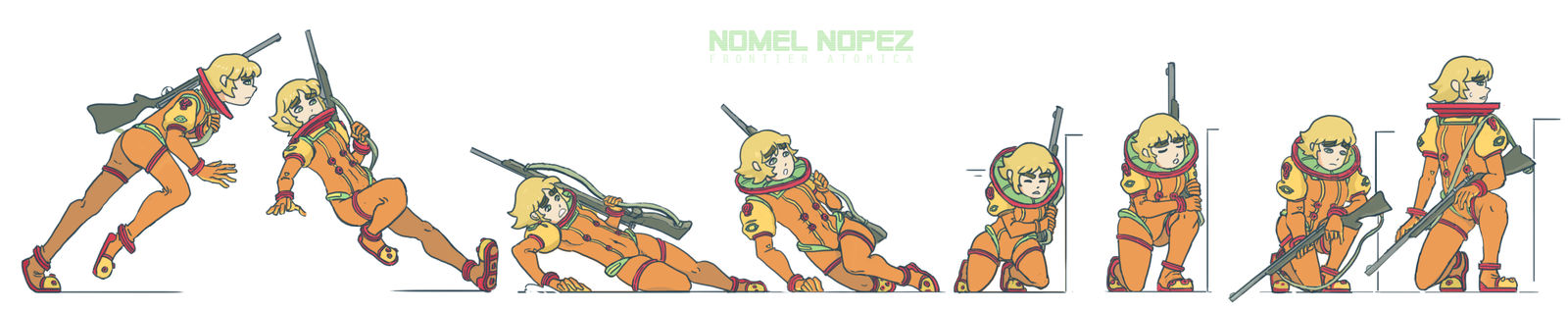 NomelGoGo