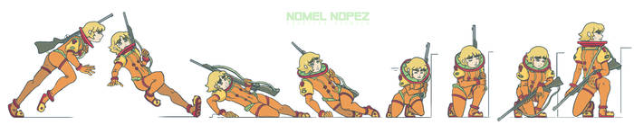NomelGoGo by DukeWaxeye