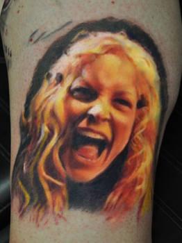 Sherri Moon Zombie
