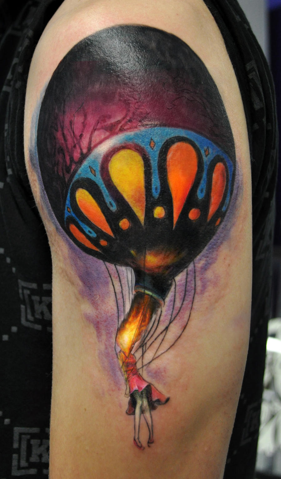 Circa Survive by ScottVersago