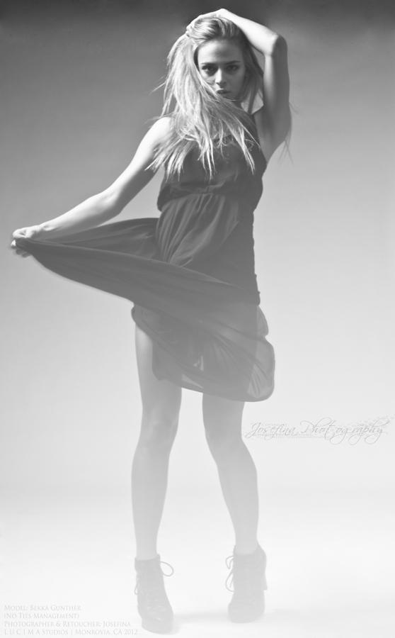 Run The Night II by JosefinaPhotography