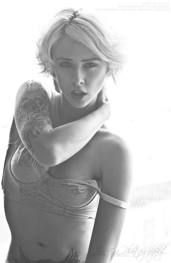 Windswept by JosefinaPhotography
