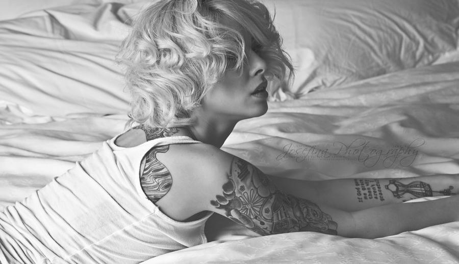 Dream  by JosefinaPhotography