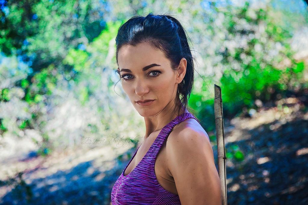 Ashley Mary Nunes Nude Photos 52