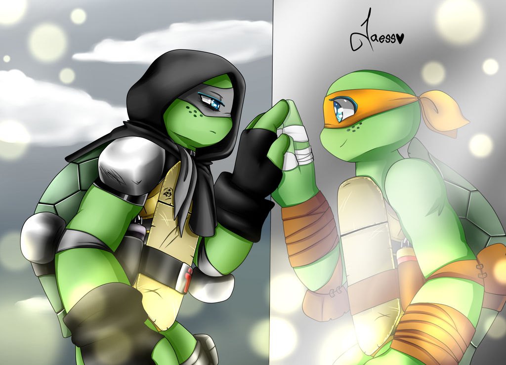 100+ Tmnt Mikey And Donnie Fan Fiction – yasminroohi
