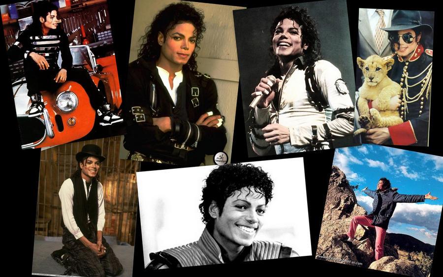 Michael Jackson History Tour Tracklist