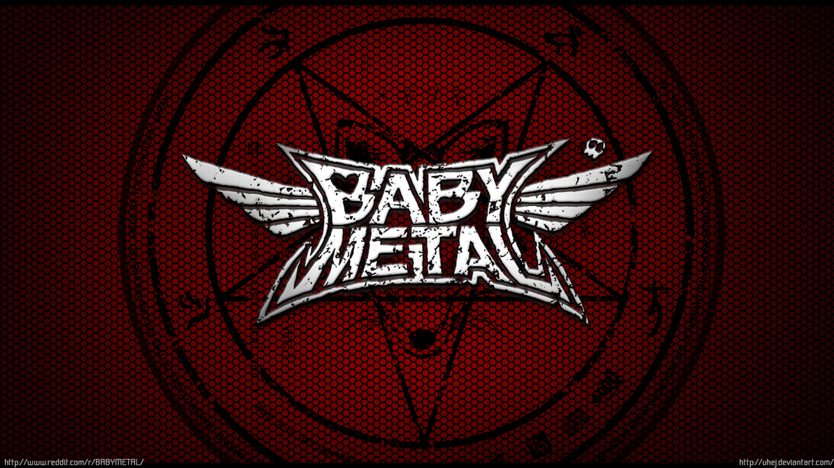 Wallpapers ID 760616 Source 82 Babymetal Iphone Wallpaper Full HD And