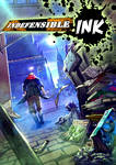 Infisible Ink by Artbidin
