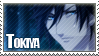 Ichinose Tokiya Stamp by Luxuriah