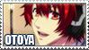 Stamp: Ittoki Otoya by Luxuriah