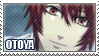 Stamps: Ittoki Otoya by Luxuriah